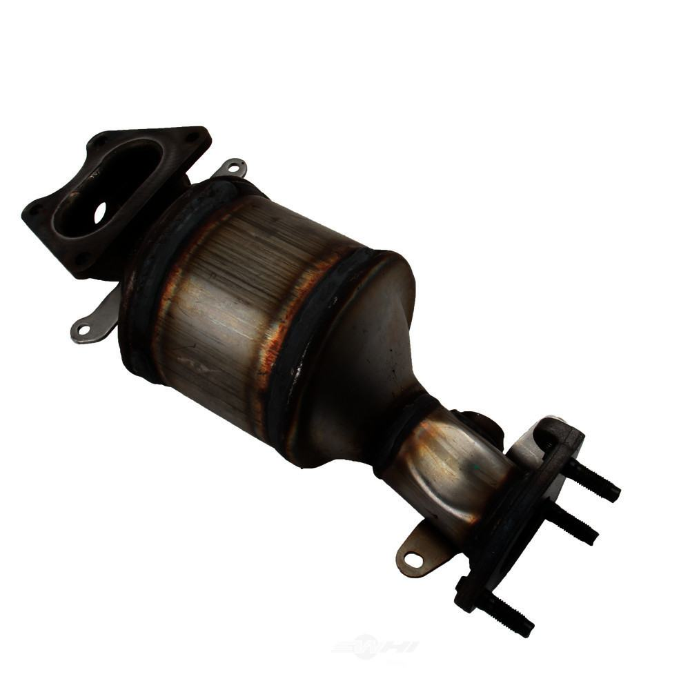Genuine -  Exhaust w/with Integrated Catalytic Converter - WDX 250 21026 001