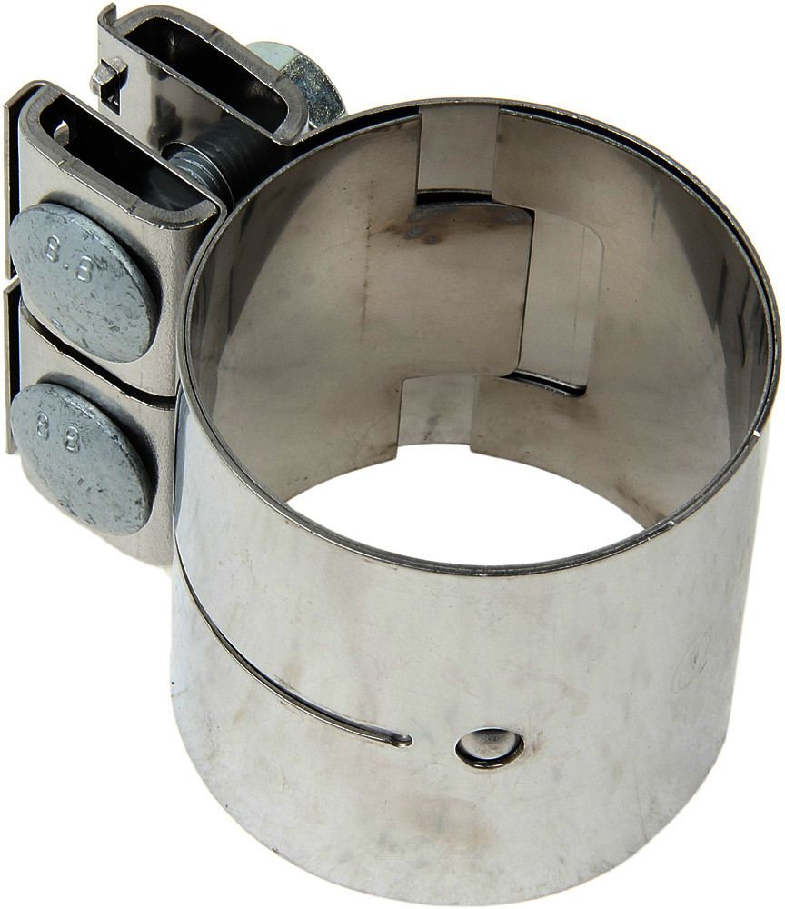 Genuine -  Exhaust Muffler Strap - WDX 253 06055 001