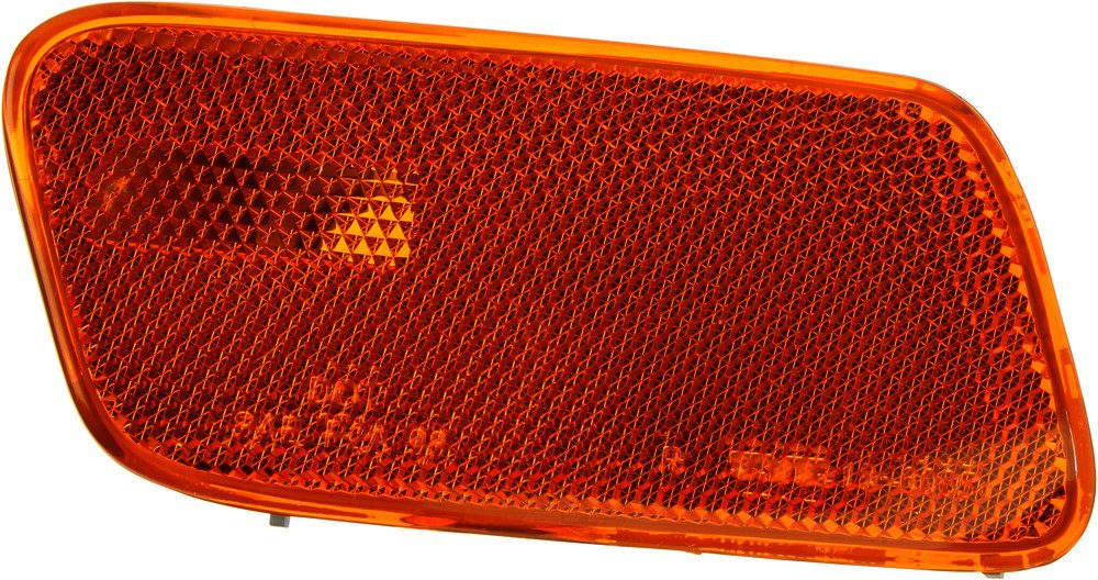 TYC -  Side Marker Light - WDX 860 33409 736