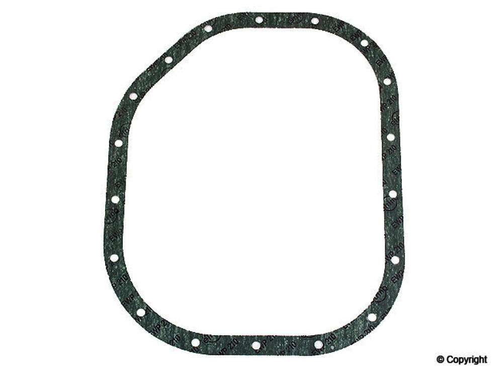 Elring -  Engine Oil Pan Gasket - WDX 215 33020 040