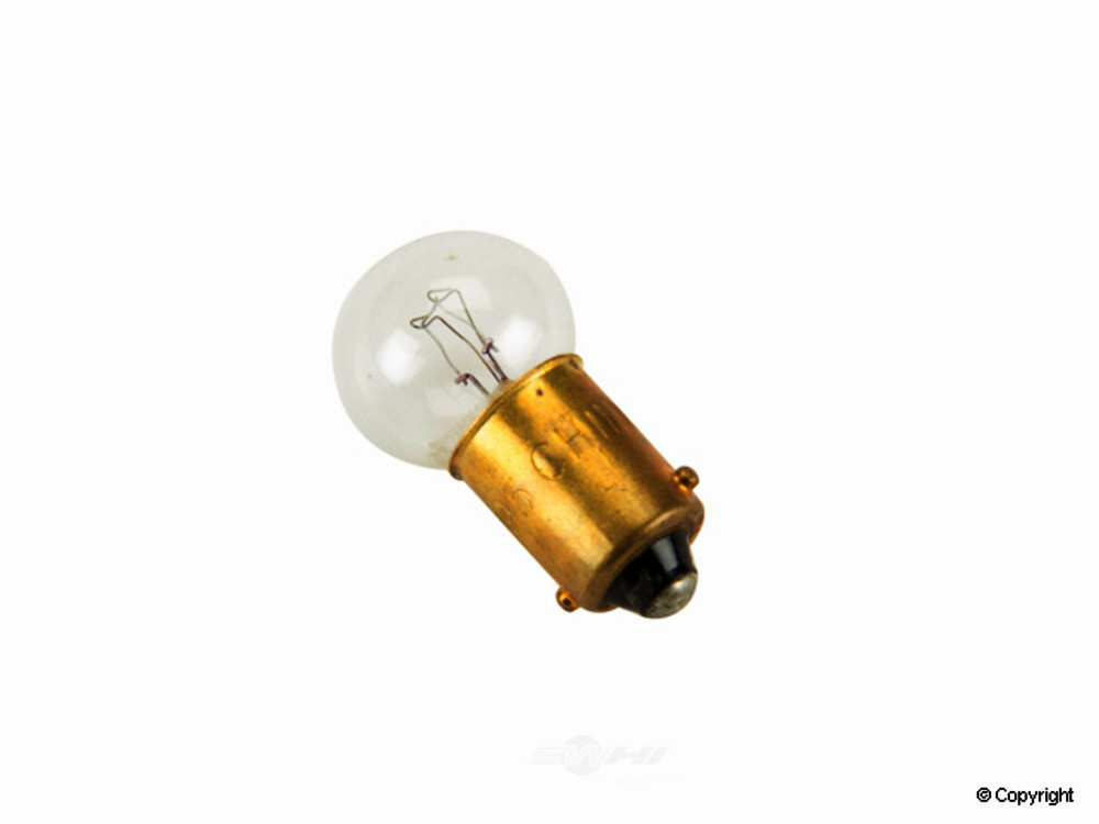 Osram -  License Plate Light Bulb - WDX 882 01001 344