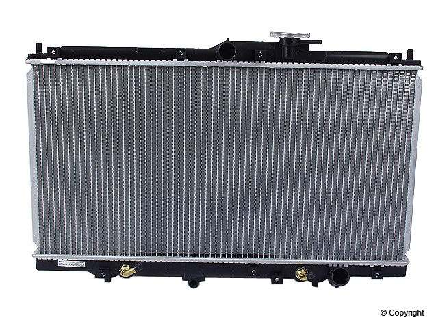 KoyoRad - KoyoRad Radiator - WDX 115 21051 309