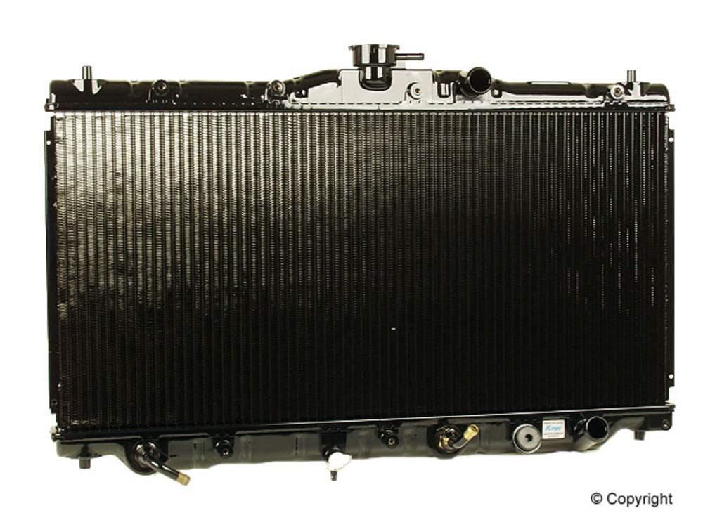 Radiator -  - IMM C0928