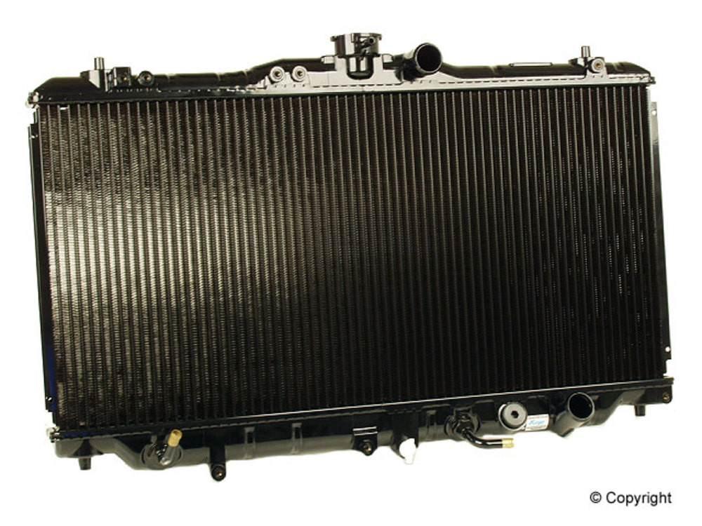 Radiator -  - IMM C0885