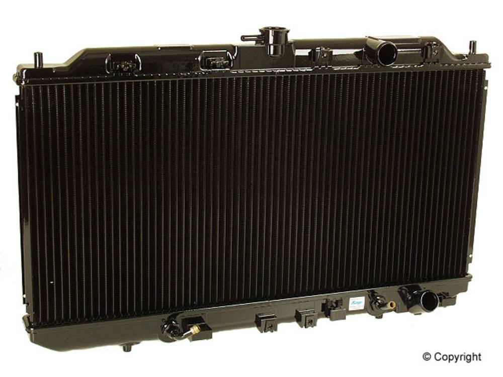 Radiator -  - IMM C1110