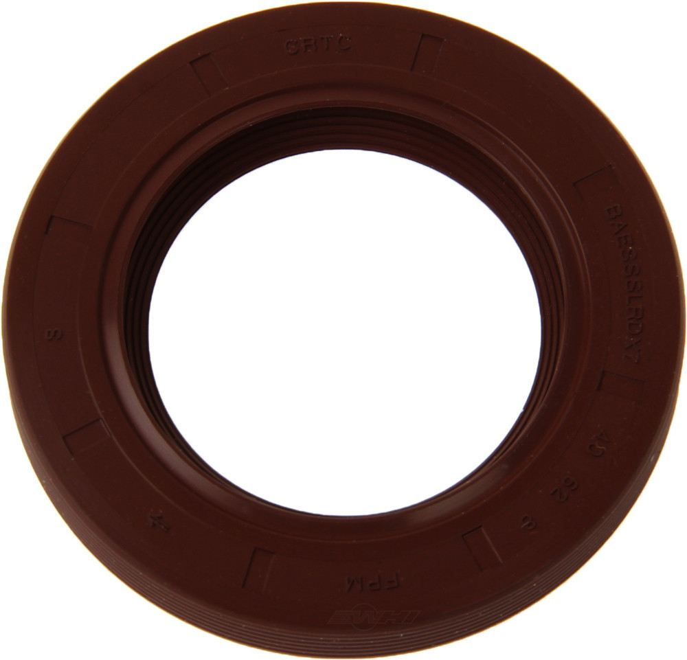 Corteco -  Engine Crankshaft Seal - WDX 225 33171 260