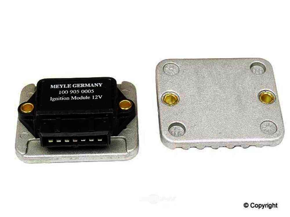 Meyle -  Ignition Control Module - WDX 851 54005 500