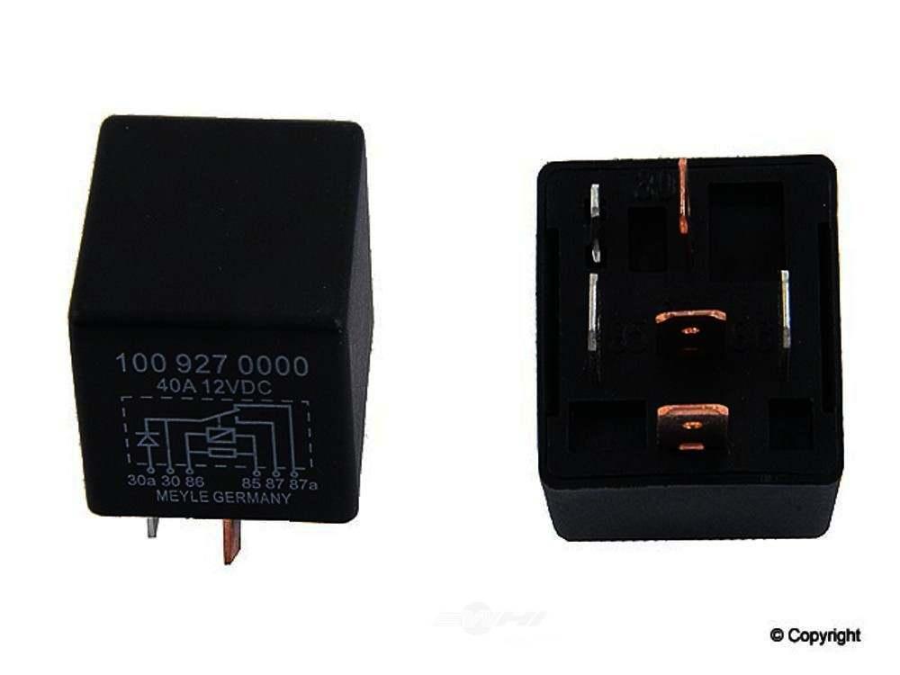 Meyle -  ABS Relay ABS Relay - WDX 835 54014 500