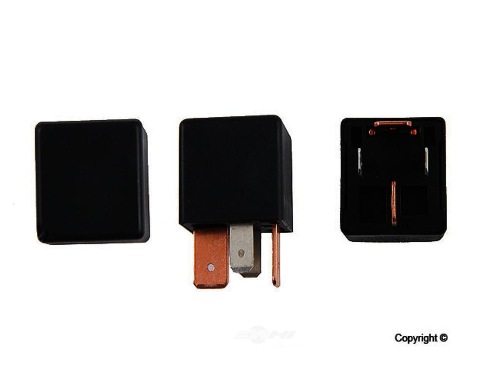 Meyle -  Starter Relay Starter Relay - WDX 835 54039 500
