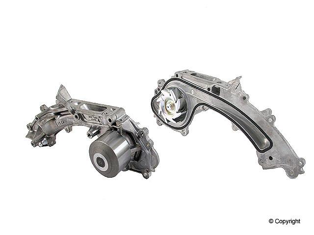 INTERAMERICAN MOTOR CORPORATION - Genuine New Engine Water Pump - IMO 19200 P5G 004 OE