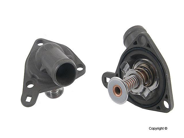 IMC - MotoRad Engine Coolant Thermostat - IMC 116 21023 672