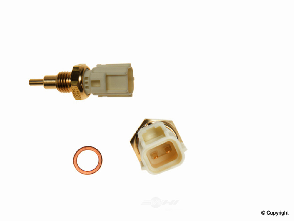 Denso -  Engine Coolant Temperature Sensor - WDX 802 51083 039