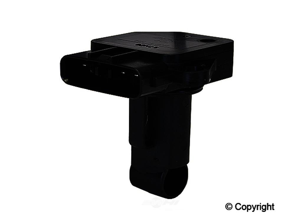 Denso -  New Mass Air Flow Sensor Mass Air Flow Sensor - WDX 128 51002 122