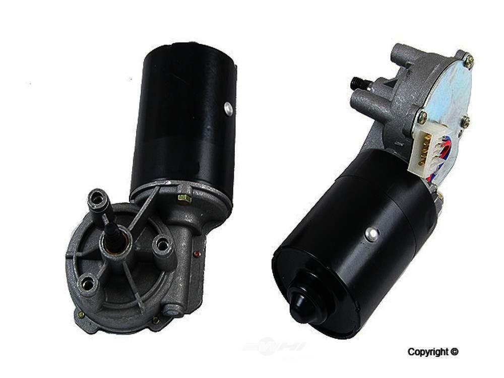 Meyle -  Windshield Wiper Motor Windshield Wiper Motor - WDX 900 54001 500