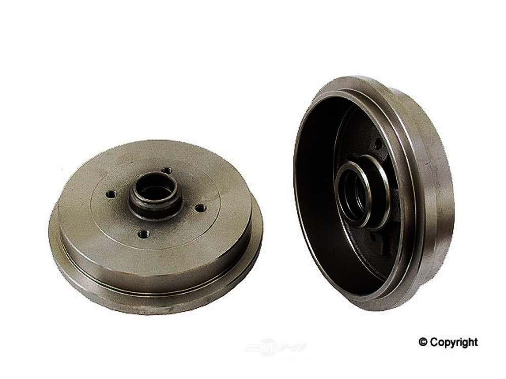 OMC -  Brake Drum - WDX 406 54001 683