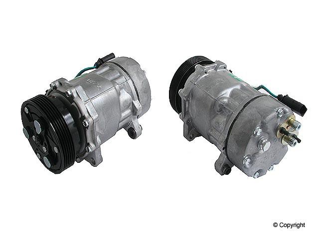 Behr - Behr Compressor - WDX 656 54026 036