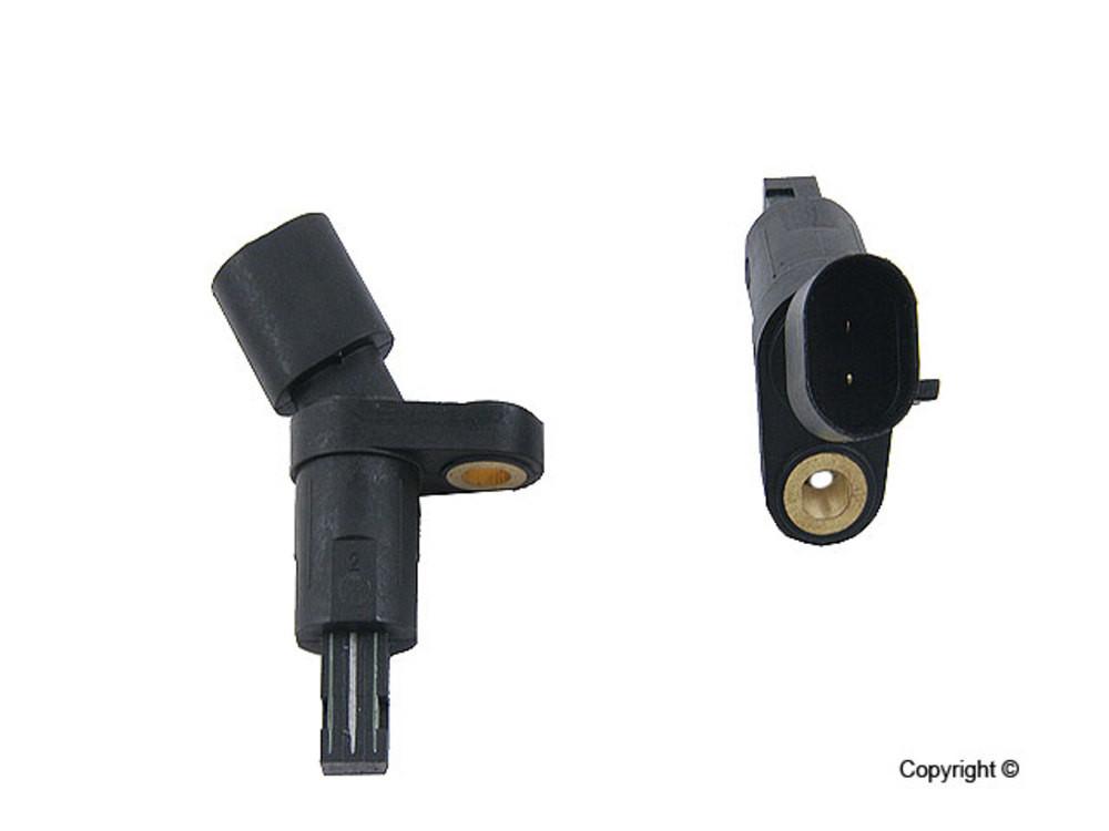 WD EXPRESS - Meyle ABS Wheel Speed Sensor (Rear) - WDX 805 54006 500