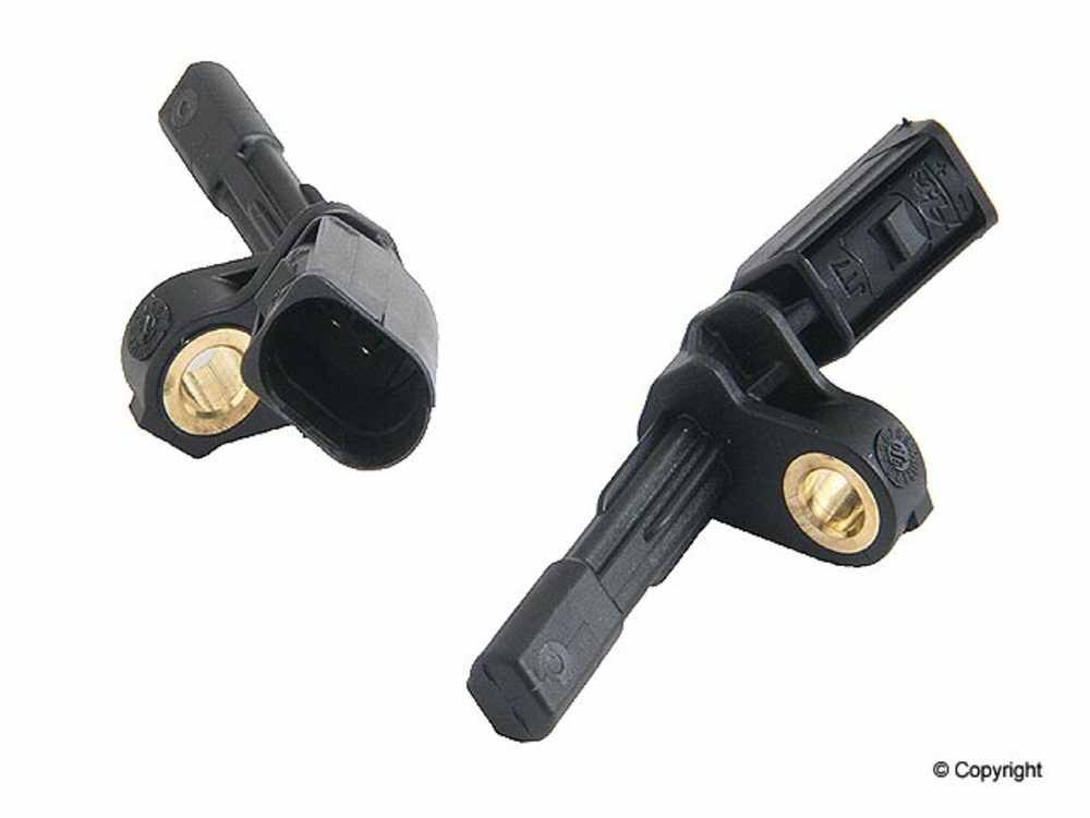 WD EXPRESS - Ate ABS Wheel Speed Sensor (Rear Left) - WDX 805 54008 237
