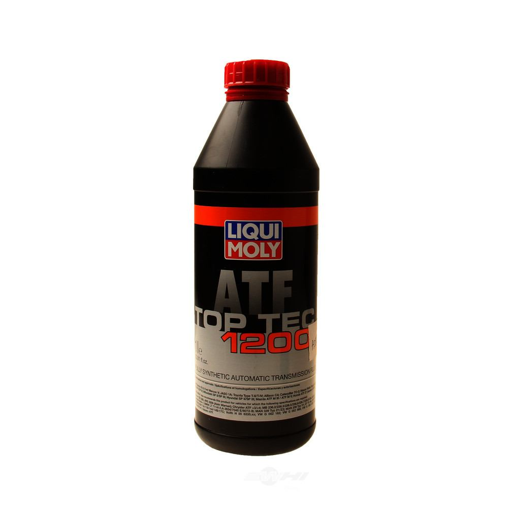 Liqui -  Moly Power Steering Fluid - WDX 973 54004 463