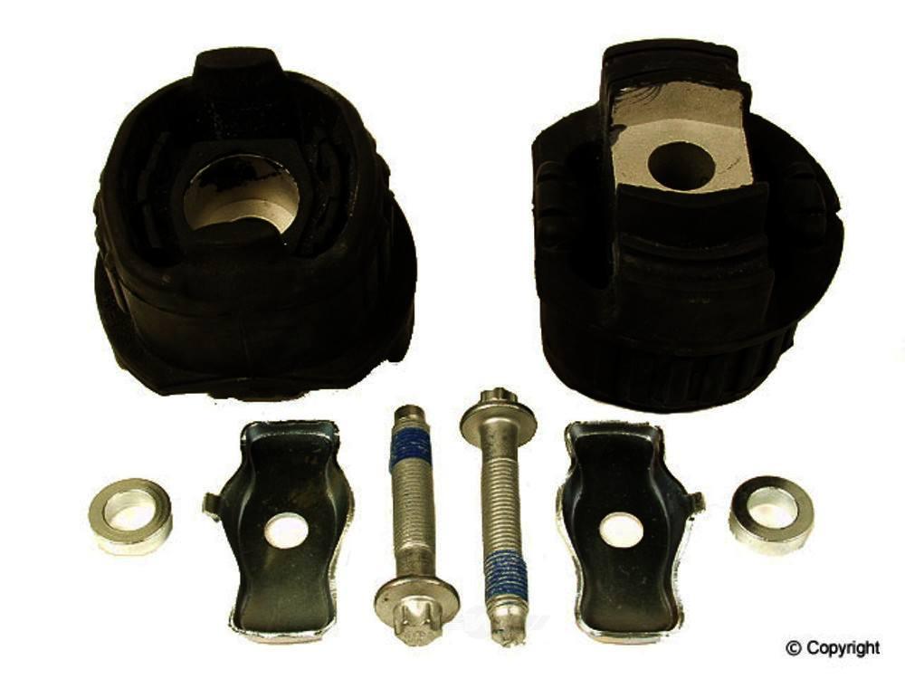 Corteco -  Suspension Subframe Mounting Kit Suspension Subframe Mounting Ki - WDX 375 33052 260