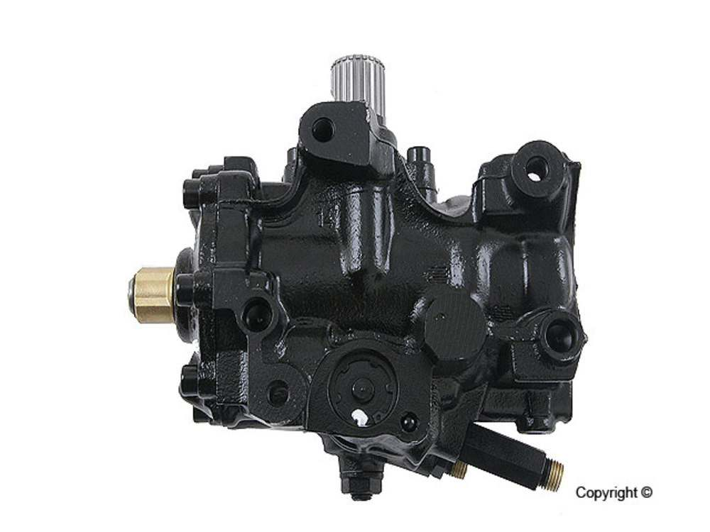 WD EXPRESS - C and M Steering Gear Box Steering Gear Box - WDX 436 33023 569