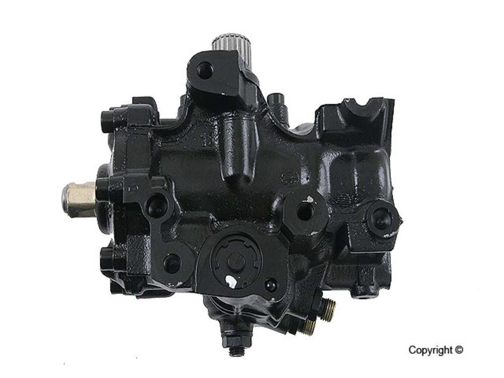 WD EXPRESS - C and M Steering Gear Box Steering Gear Box - WDX 436 33024 569