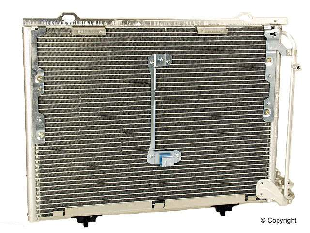 CoolXPert - CoolXPert A\/C Condenser - WDX 660 33025 585