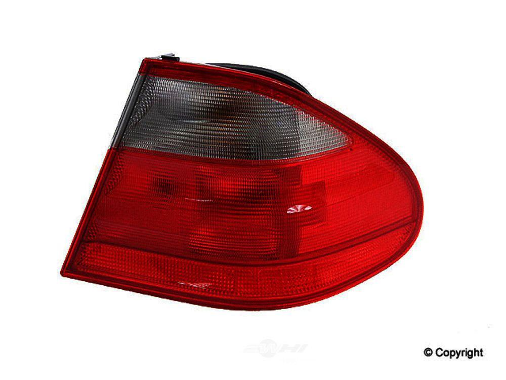 Genuine -  Tail Light Tail Light - WDX 860 33073 001