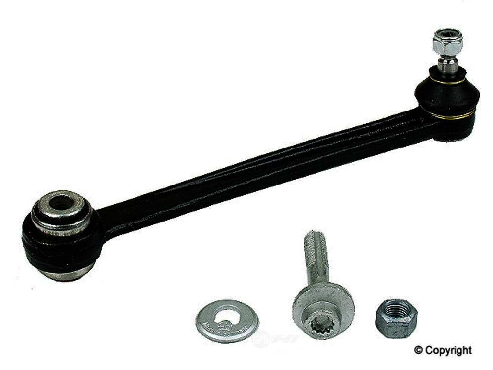 Febi -  Alignment Camber/Toe Lateral Link - WDX 371 33055 280