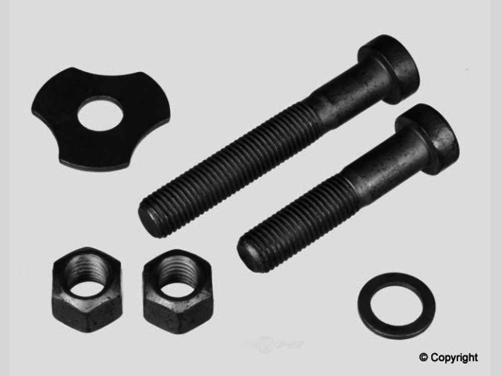 Meyle -  Suspension Control Arm Repair Kit Suspension Control Arm Repair Ki - WDX 375 33043 500