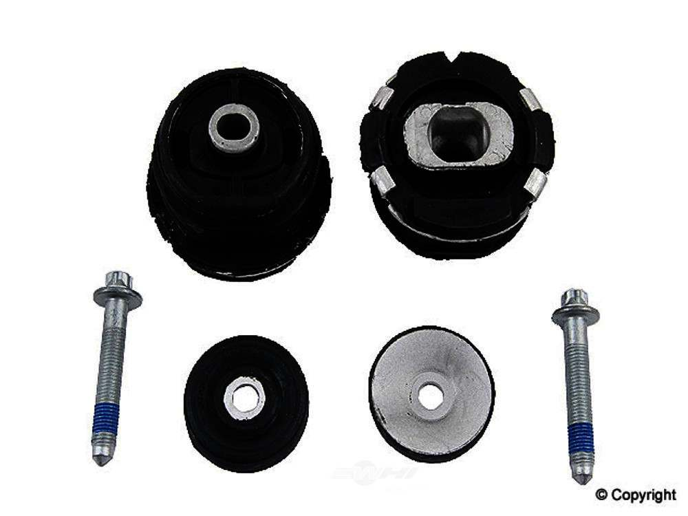 Meyle -  Suspension Subframe Mounting Kit Suspension Subframe Mounting Kit - WDX 375 33044 500