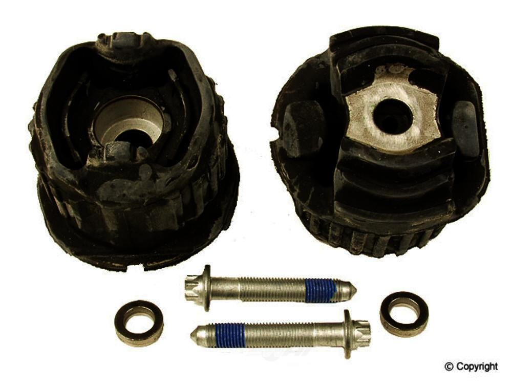 Meyle -  Suspension Subframe Mounting Kit Suspension Subframe Mounting Kit - WDX 375 33045 500