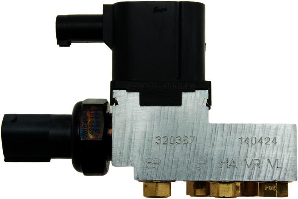 Genuine -  Suspension Air Compressor Valve - WDX 177 33007 001