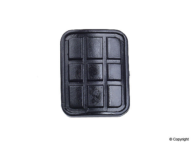 INTERAMERICAN MOTOR CORPORATION - Euromax Clutch Pedal Pad - IMO 211 721 173