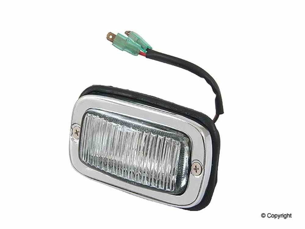 Back -  Up Light - WDX 860 54197 709