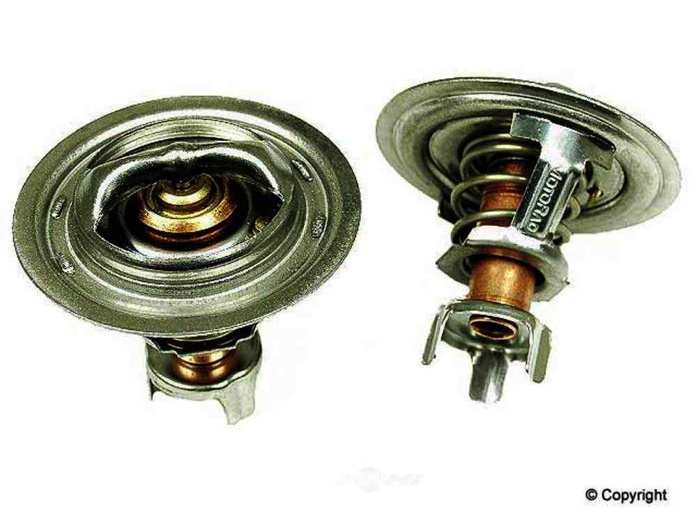 MotoRad -  Engine Coolant Thermostat Engine Coolant Thermostat - WDX 116 38005 672