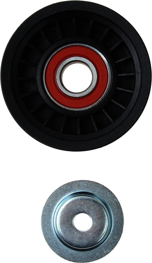 Professional -  Parts Sweden Drive Belt Tensioner Pulley Drive Belt Tension - WDX 681 46007 803