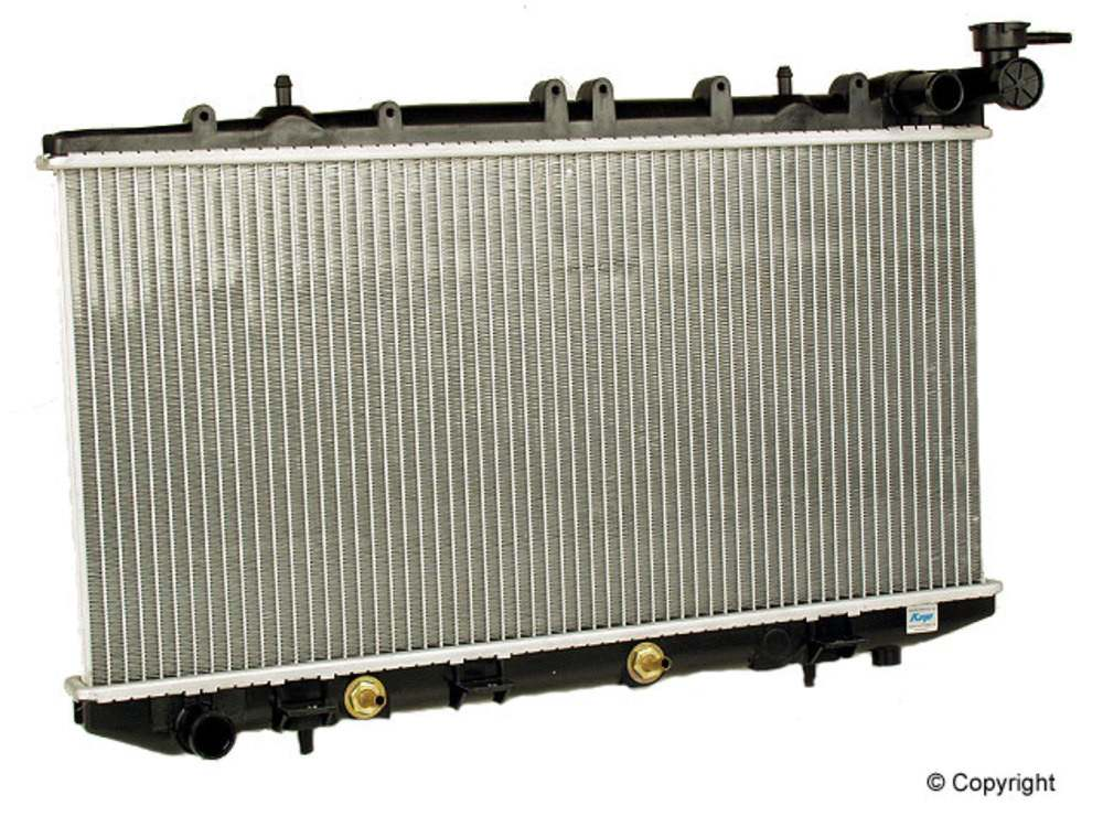Radiator -  - IMM A1317