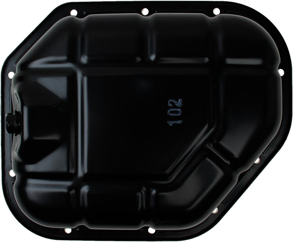 OE -  Supplier Engine Oil Pan - WDX 040 23005 066