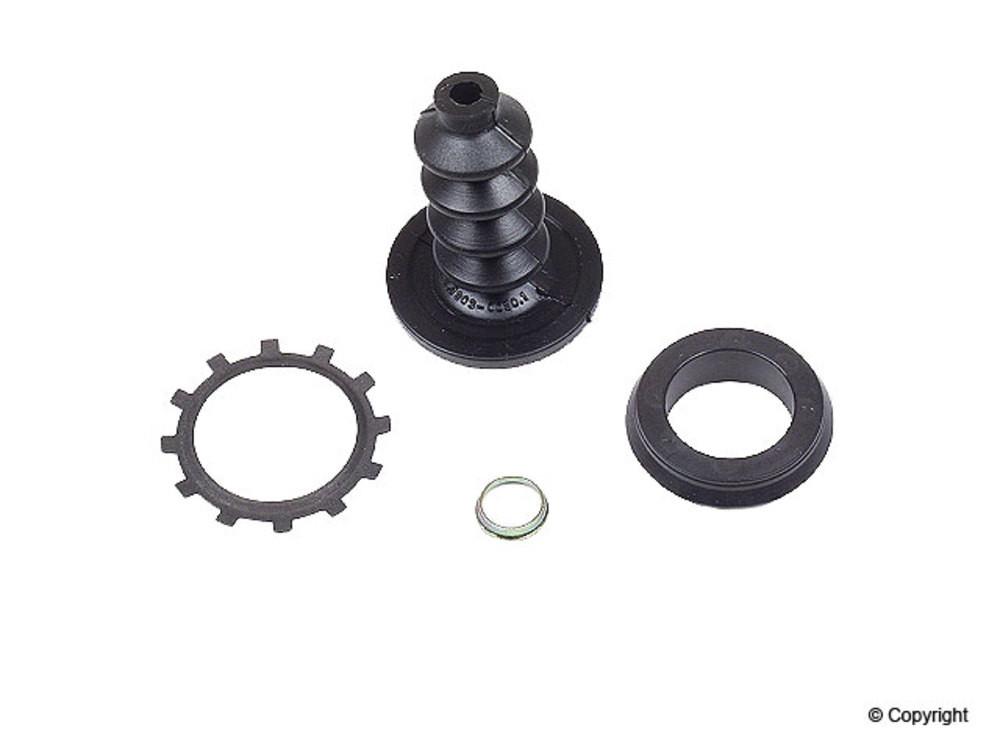 WD EXPRESS - Ate Clutch Slave Cylinder Kit Clutch Slave Cylinder Kit - WDX 559 06003 237
