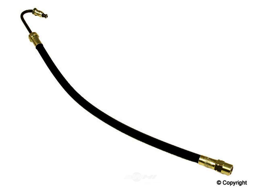 FTE -  Clutch Hydraulic Hose - WDX 557 06001 283