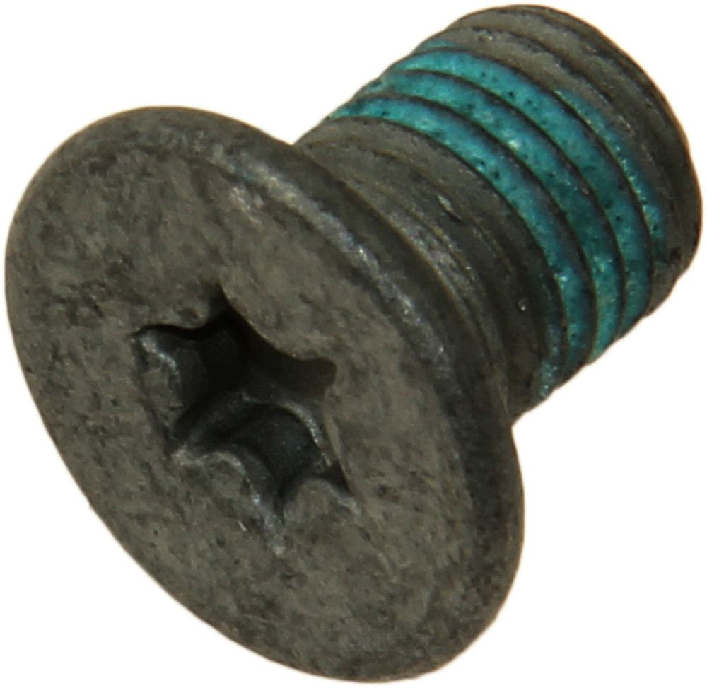 Febi -  Disc Brake Rotor Set Screw - WDX 407 33021 280