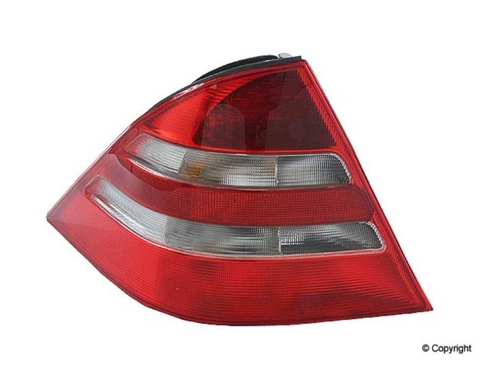 Ulo -  Tail Light Tail Light - WDX 860 33107 385