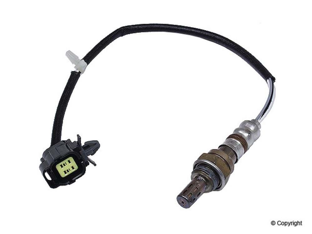 NTK -  Oxygen Sensor - WDX 800 32014 065