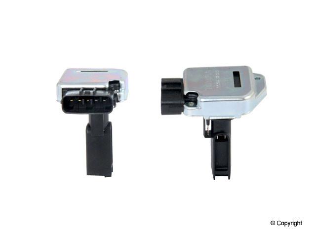 Hitachi Reman - Hitachi Remanufactured Mass Air Flow Sensor - WDX 128 51008 151