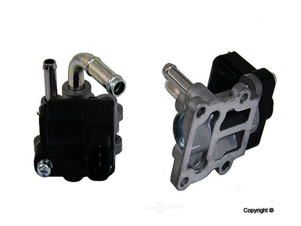 Aisan -  Fuel Injection Idle Air Control Valve Fuel Injection Idle Air Cont - WDX 134 51008 233