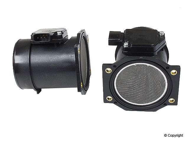 Hitachi Reman - Hitachi Remanufactured Mass Air Flow Sensor - WDX 128 38028 151