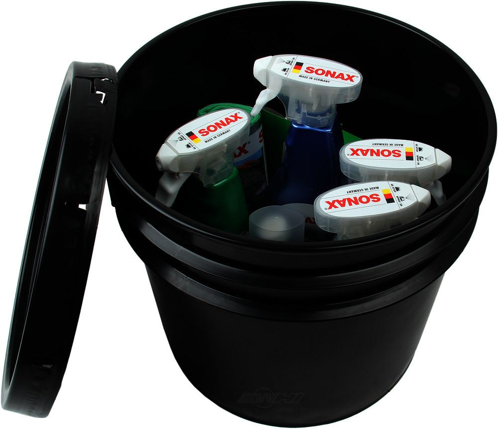 Sonax -  Detail Cleaning Kit - WDX 979 99040 806