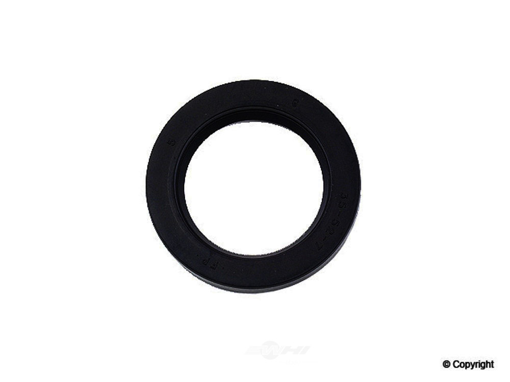 Elring -  Manual Trans Main Shaft Seal - WDX 327 06006 040