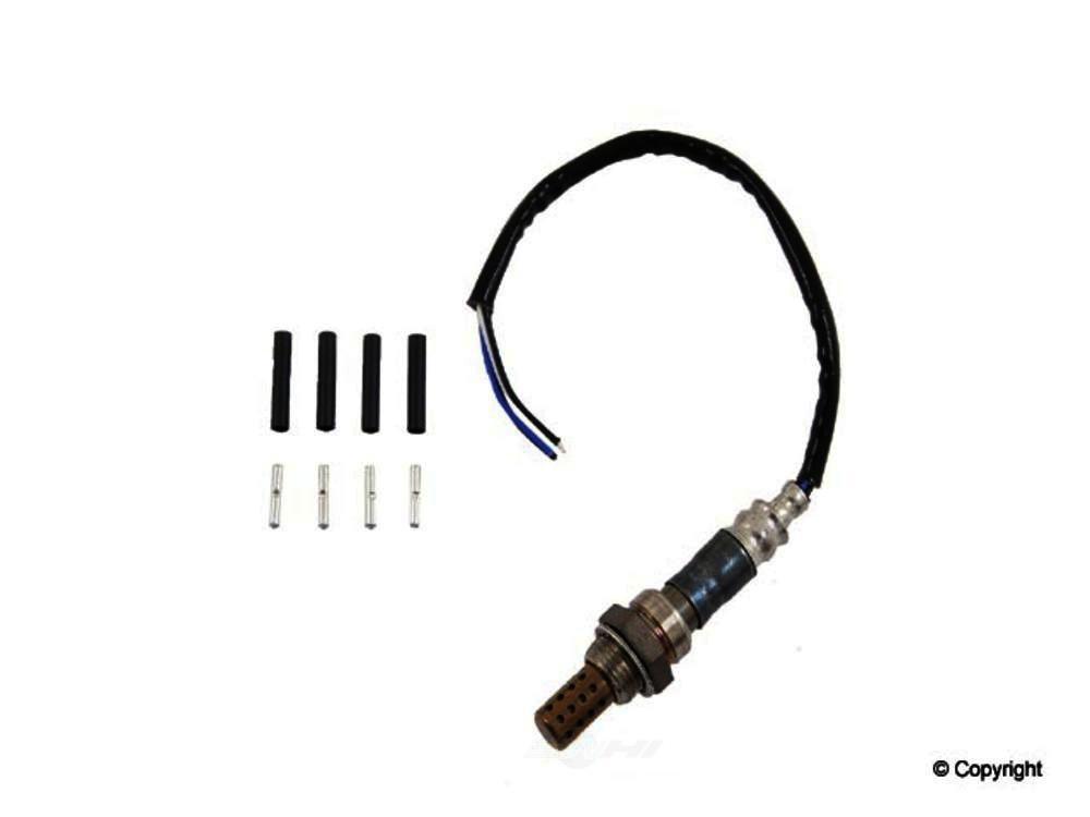 Denso -  Oxygen Sensor Oxygen Sensor (Rear) - WDX 800 51120 039